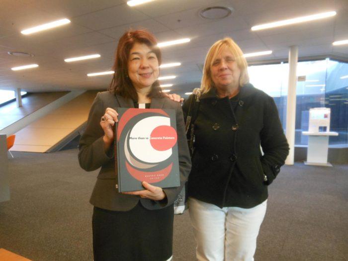 Convenio de colaboración con la Universidad de Stanford, California