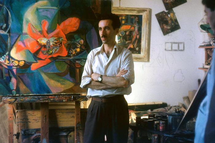 Mariano Rodríguez visto por Altmann